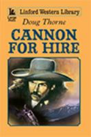 Cannon for Hire
