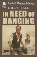In Need of Hanging