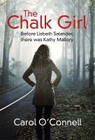 The Chalk Girl