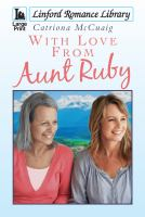 With Love From Aunt Ruby