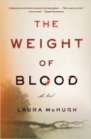 The Weight of Blood