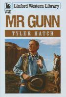 Mr Gunn
