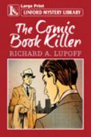 The Comic Book Killer