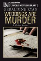 Weddings Are Murder and Other Stories