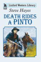 Death Rides A Pinto