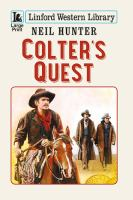 Colter's Quest