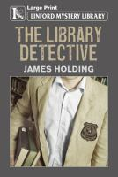 The Library Detective