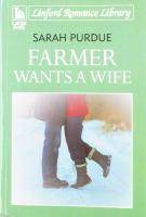 Farmer Wants A Wife