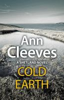 Media Cover for Cold Earth