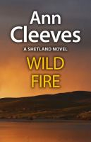 Media Cover for Wild Fire