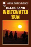 Whitewater Run