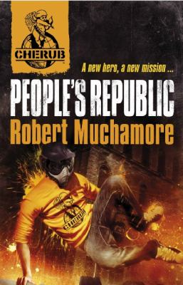 Cover image for People's Republic