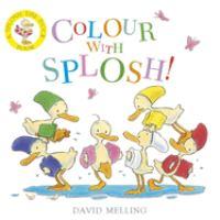 Colour With Splosh