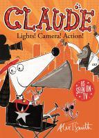 Claude, Lights! Camera! Action!