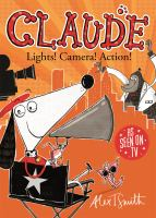 Claude, Lights! Camera! Action!