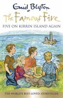 Five on Kirrin Island Again