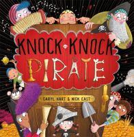 Knock Knock Pirate