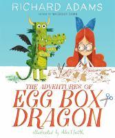 Adventures of Egg Box Dragon.