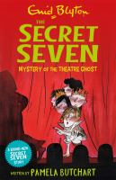 Mystery of the Theatre Ghost