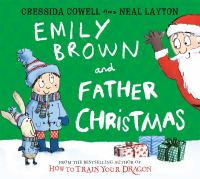 Emily Brown And Father Christmas *
