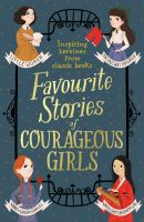 Image: Favourite Stories of Courageous Girls