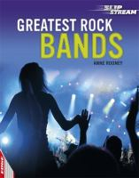 Greatest Rock Bands