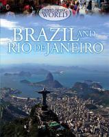 Brazil and Rio De Janeiro