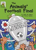 The Animals' Football Final