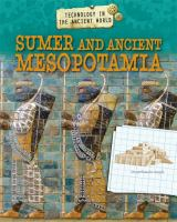 Sumer and Ancient Mesopotamia