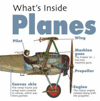 What's Inside Planes