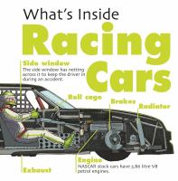 What's Inside Racing Cars