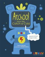 Atchoo! How We Catch A Cold