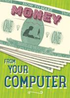 How to Make Money From your Computer