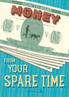 How to Make Money From your Spare Time