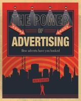 The Power Of Advertising: How Adverts Have You Hooked