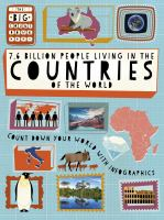 7.6 Billion People Living in the Countries of the World