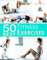 50 Best Fitness Exercies