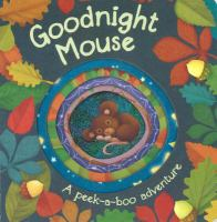 Goodnight Mouse