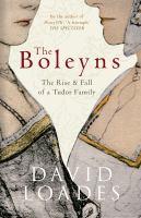 The Boleyns