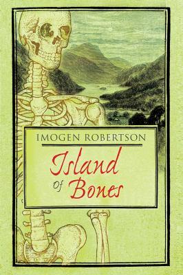 Island of Bones cover