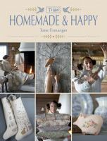 Homemade & Happy