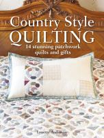 Country Style Quilting