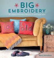 Big Embroidery