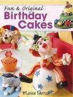 Fun and Original Birthday Cakes