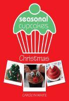 Seasonal Cupcakes: Christmas