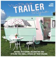 Vintage Trailer Style