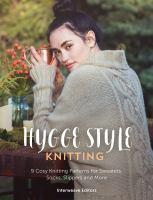 Hygge Style Knits