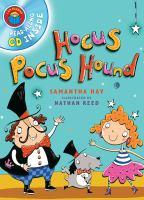 Hocus Pocus Hound