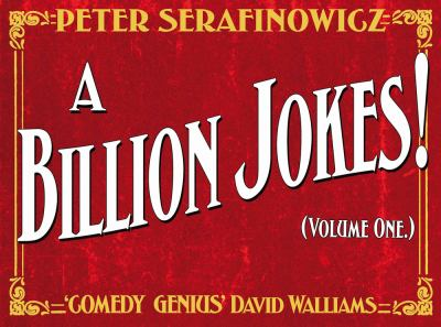 A Billion Jokes: Volume 1 cover