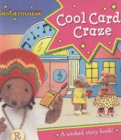 RASTAMOUSE : COOL CARD CRAZE